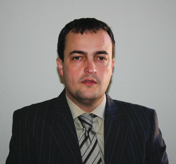 Fiadys - Óscar Jaime Jiménez