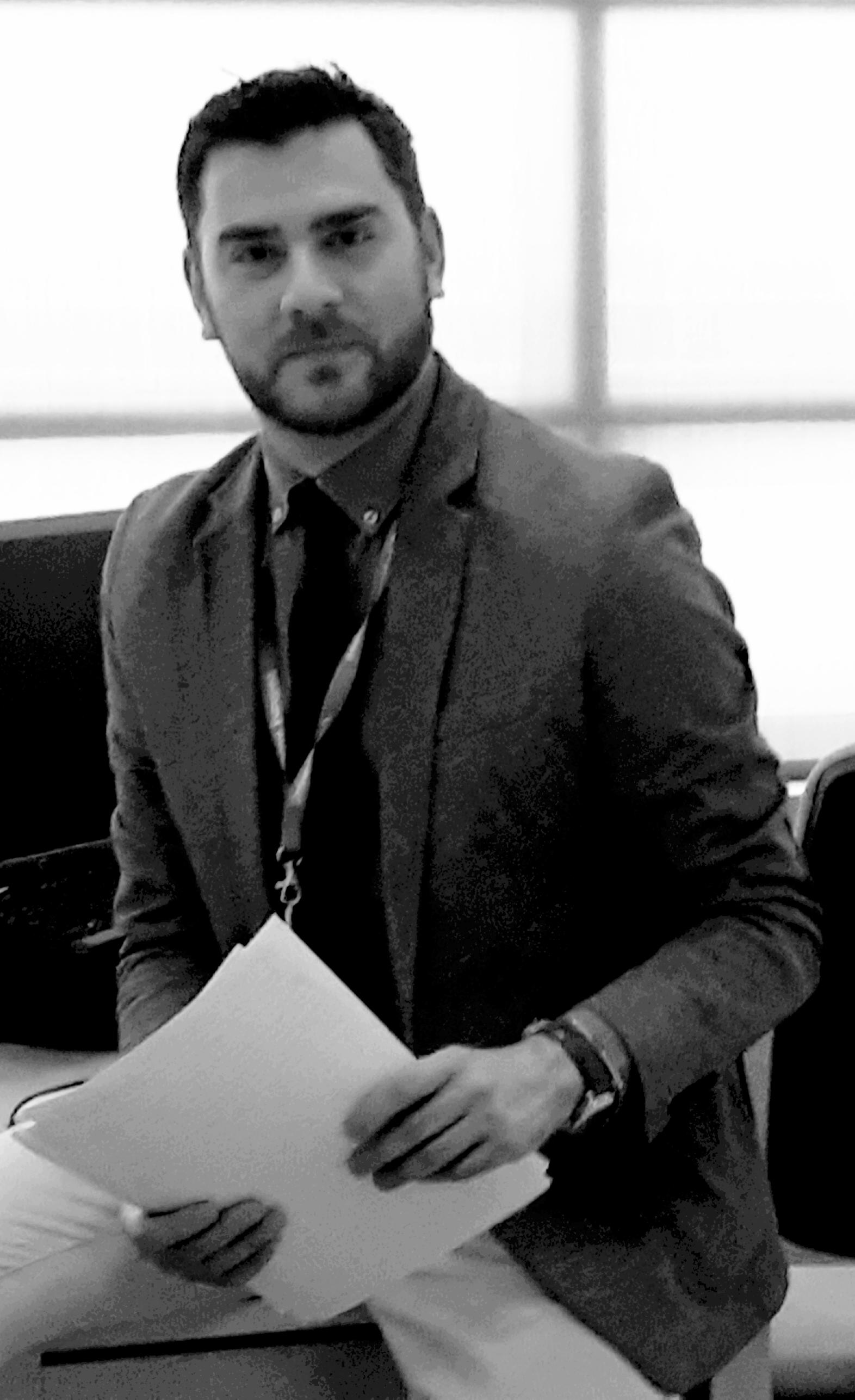 Fiadys - Ignacio Mayoral Narros